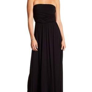 Dresses & Skirts - Perfect Strapless Maxi Dress XS